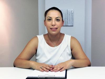 Margarita Pilide photo