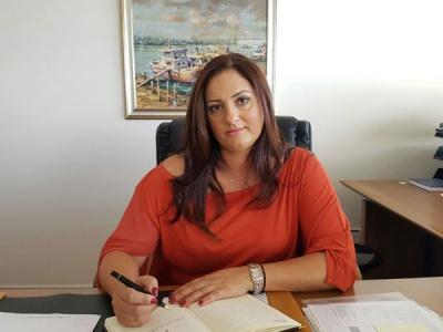Maria Aristidou photo