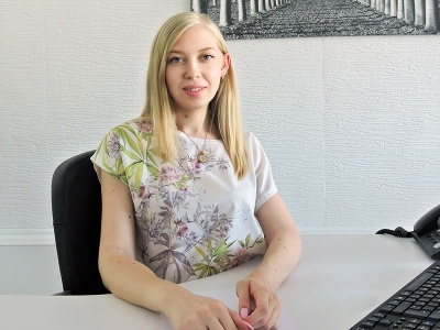 Anna Petrova photo